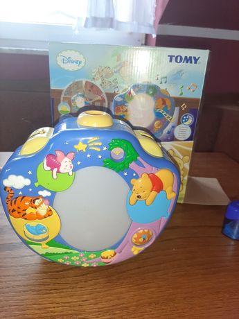Projektor TOMY winnie The pooh