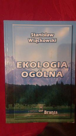 Ekologia ogólna Stanisław Wiąckowski