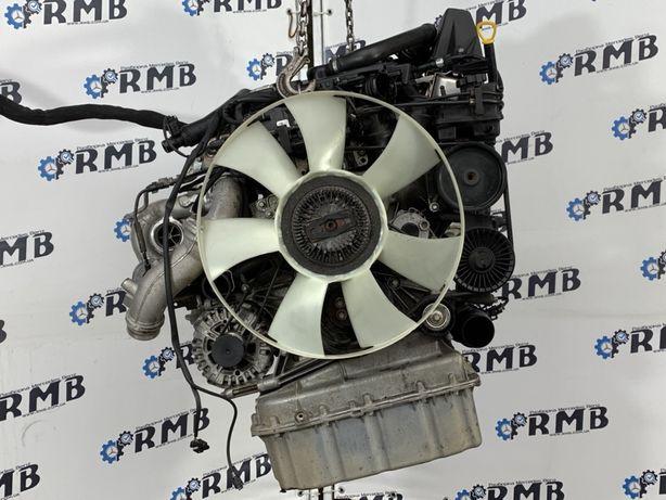 Двигатель мотор двигун Мерседес Спринтер w906 316 516. 2.2 cdi ОМ 651