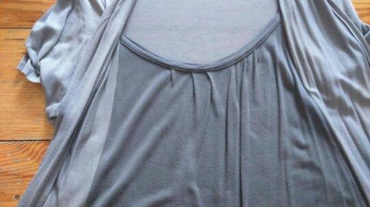Koszulka, shirt, ORSAY, rozmiar M, 2w1