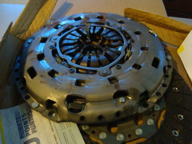 комплект сцепления форд транзит 2,0--2,2 тдци 125-130лс