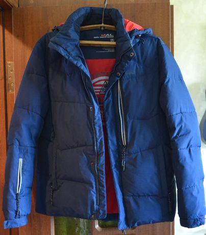 Курточка зимняя на подростка