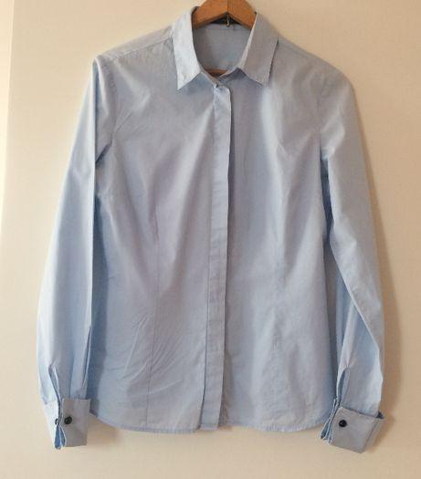 Śliczna elegancka koszula Top Secret rozmiar 38