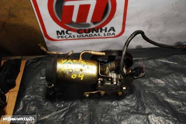 Bomba de direção assistida Toyota Yaris 1.4D4D