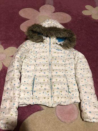 Оригинальная детская куртка adidas neo label