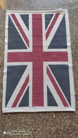 Tapete bandeira Reino Unido