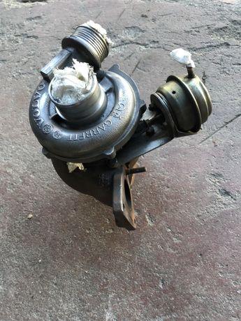 Turbo volvo s60 163 cv