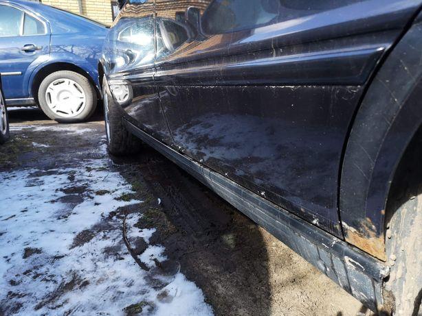 Drzwi lewe ,prawe Audi 80 b4 LZ9U Colour Edition