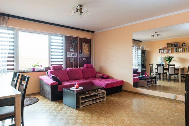 mieszkanie 4-pokojowe na Nowym Mieście 74m