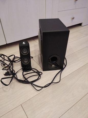 Głośniki komputerowe Logitech x-530
