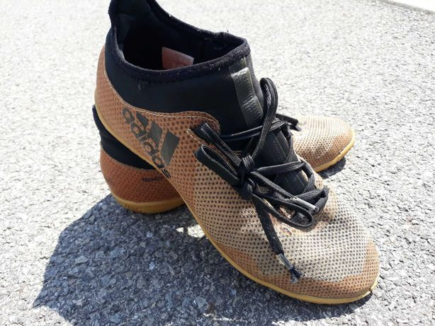 Buty Sportowe Adidas Trampki Piilkarskie Rozmiar 38