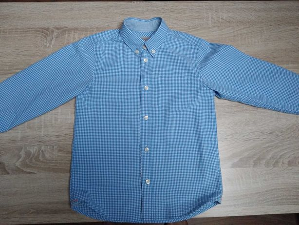 Koszulka chłopięca H&M na 116