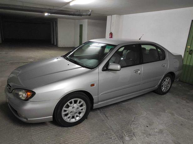 Nissan Primera 1.6 (1999)