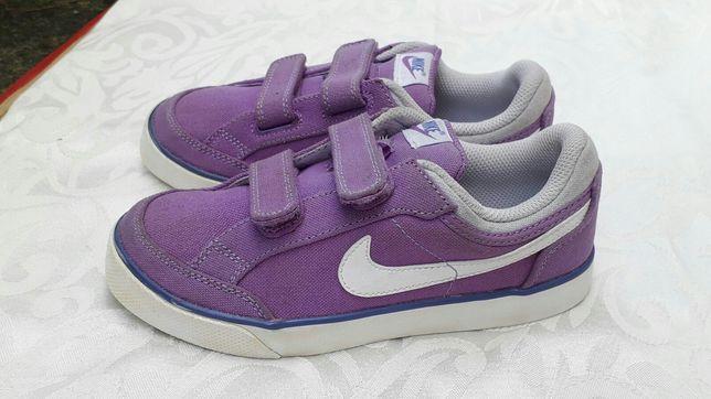 Nike взуття  Размер  31 Евросток
