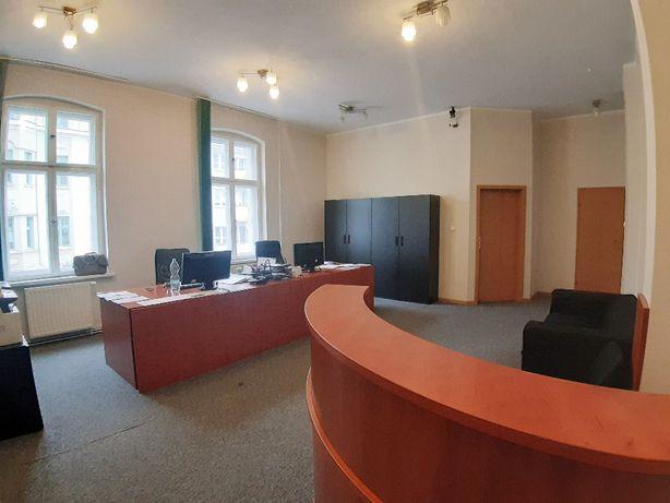 Lokal biurowo-usługowy w Centrum ! super Lokalizacja