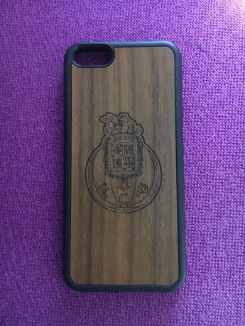 Capa iphone 5s FCP