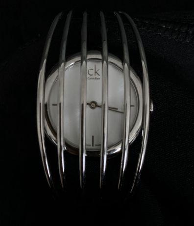 Relógio Calvin Klein Mod. Fly