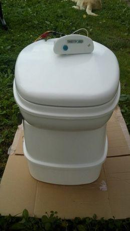 Toaleta obrotowa THETFORD C 200 S do kampera