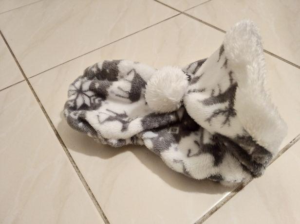 Ubranko dla psa szczeniak york chihuahua futerko z kapturem