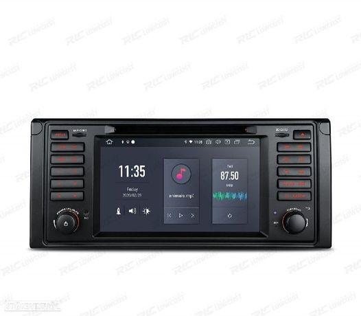 AUTO RADIO GPS ANDROID 10 BMW (E39) (95-03)