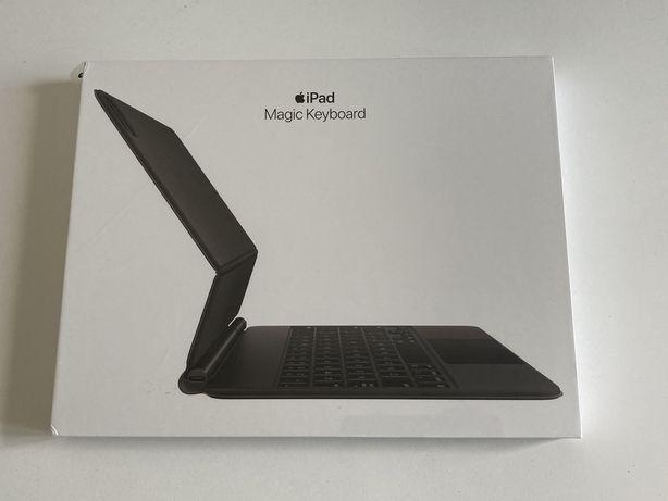 Оригинальная клавиатура Apple для iPad Magic Keyboard (MXQT2)