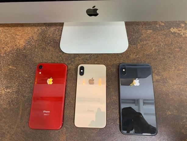 Apple iPhone Х, XR, XS Max, iPhone 11. •RoseGold.com.ua- прайс лист.