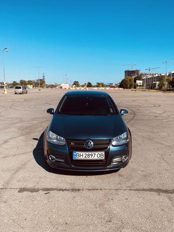 Volkswagen golf V GT-line