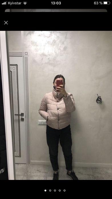 Новая двухсторонняя демисезонная куртка Житомир - изображение 1