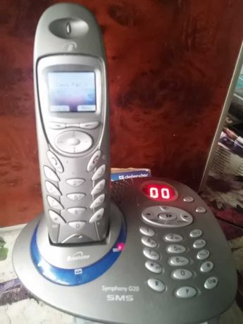 радиотелефон бытовой