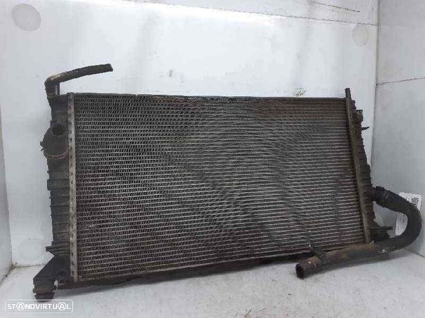 3M5H8005TL  Radiador de água FORD FOCUS II (DA_, HCP, DP) 1.6 TDCi HHDA