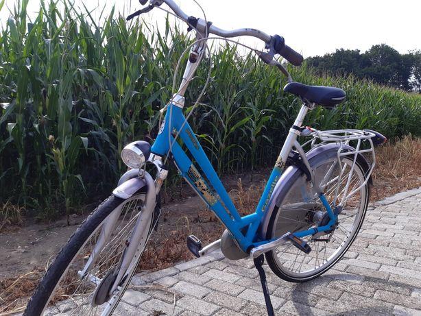 Rower holenderski Gazelle