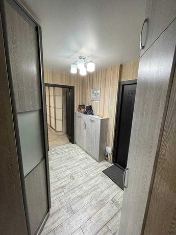 Продам 2 х комнатную квартиру, м.Барабашова 5/-10 мин.