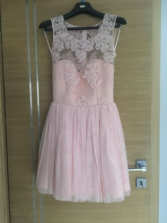 Sukienka firmy LAVIKA