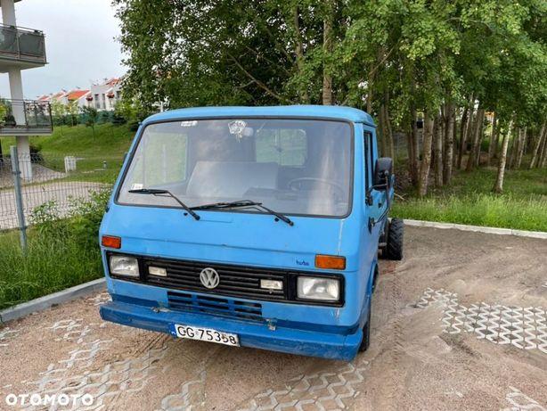 Volkswagen LT 28d  LT 2.4 D 75 km * Skrzynia * Odpala !