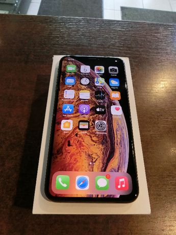 iPhone XS Max 512GB Space Gray 12Mpx Bateria 86%