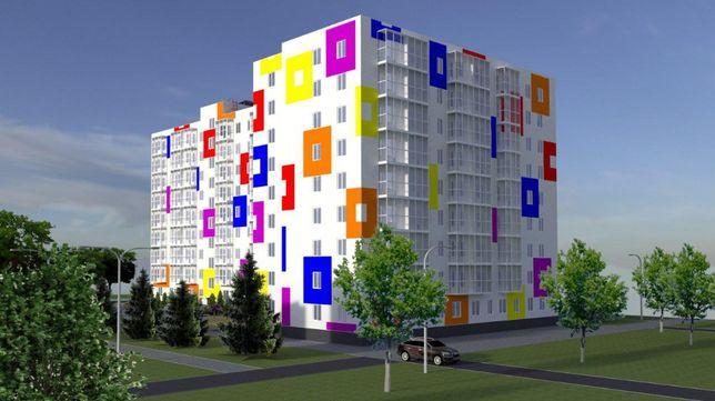 Квартира в Новострое для вашей семьи!