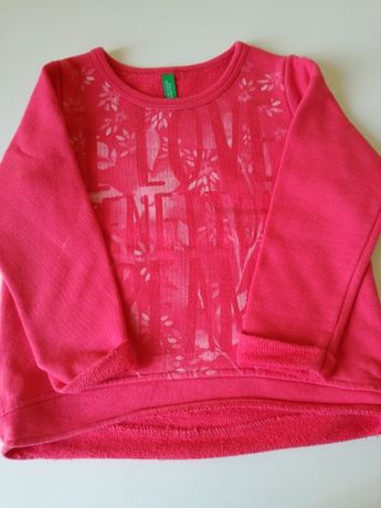 Swetrek dla dziewczynki r 98