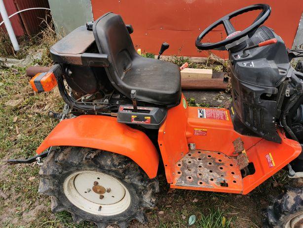 Traktorek Kubot Aster-30