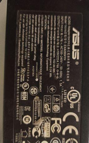 Блок питания для ноутбука ASUS 90W