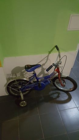 """Дитячий велосипед """"Салют"""""""