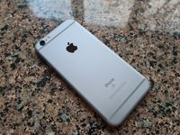 Iphone 6s 128Gb Space Gray (Неверлок)