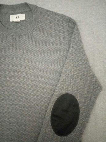 свитер, кофта H&M размер L