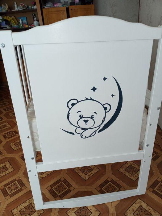 Кроватка детская Кривой Рог - изображение 1