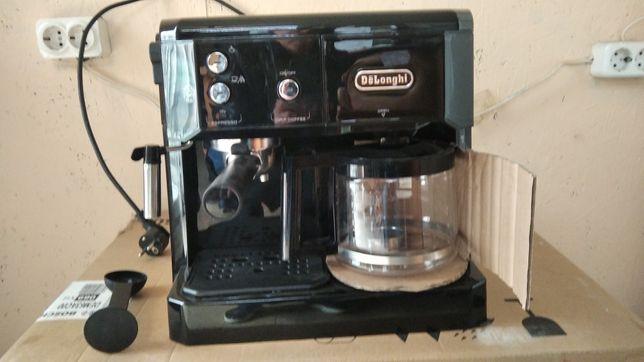 Продам кофеварку