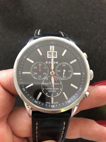 продам часы Edox оригинал