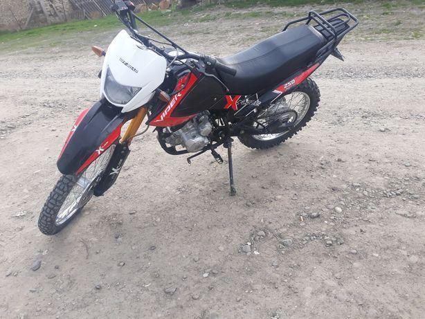 Мотоцикил вайпер не поганий стан