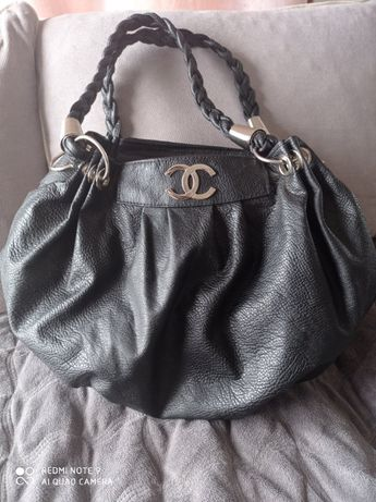 Torebka Chanel worek A4