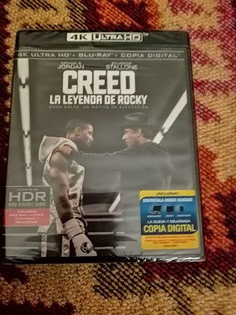 Boys N The Hood 4k Creed e Creed II 4K Portes de envio grátis