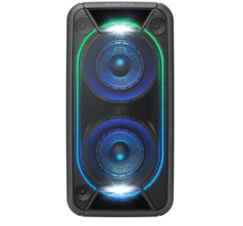 Głośnik Sony o dużej mocy z wbudowanym akumulatorem