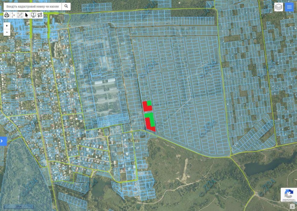 Продам земельные участки под застройку Кропивницький - зображення 1